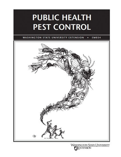 Public Health Pest Control cover